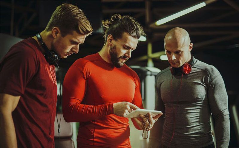 Can fitness providers live up to the dizzy heights of today's customer expectations?