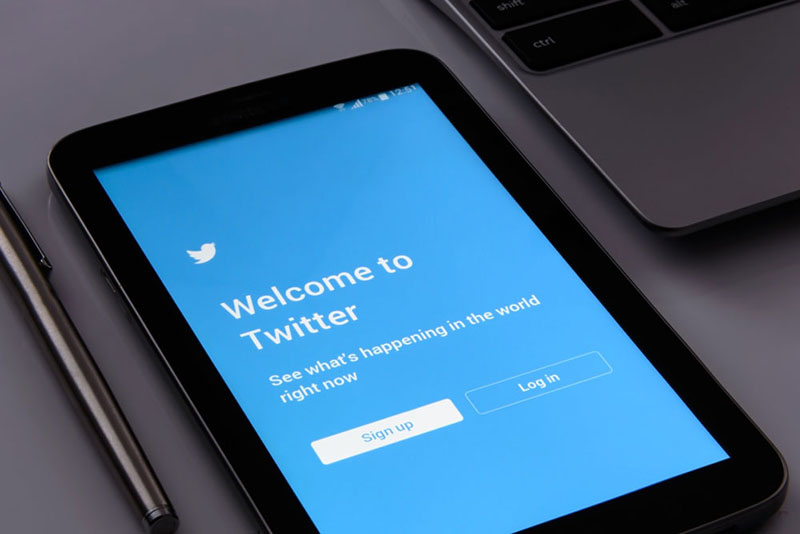 How a Golfing Instructor can benefit from Twitter