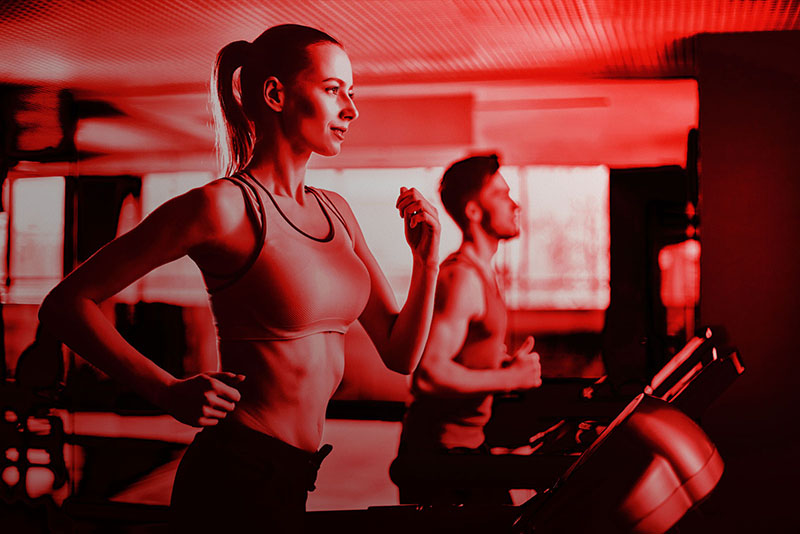 Want to be more engaged with your fitness personnel?