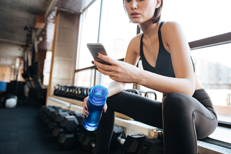 Technology has changed consumers. Will your gym flounder or flourish?