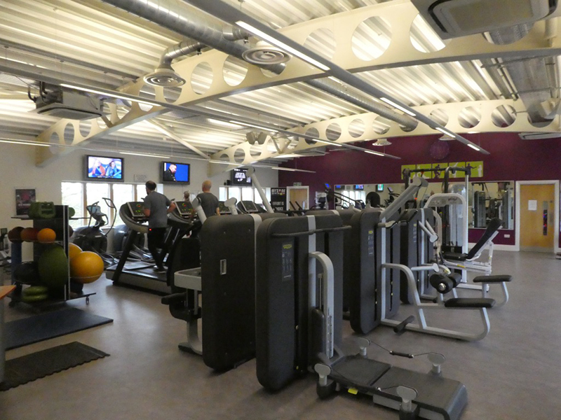 New partnership announced to streamline bookings for Sodexo-run gym